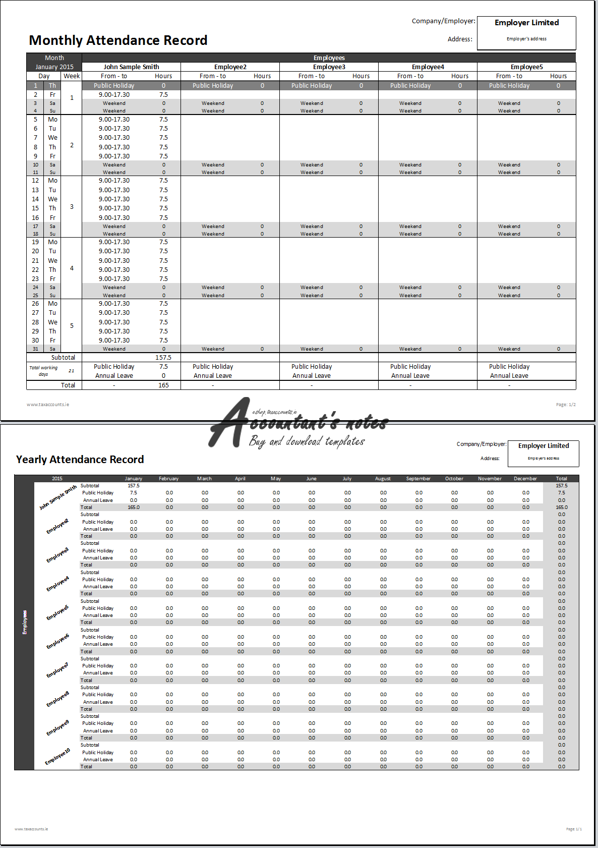 Semi Monthly Payroll Calendar 2016 Pictures to Pin – Payroll Schedule Template