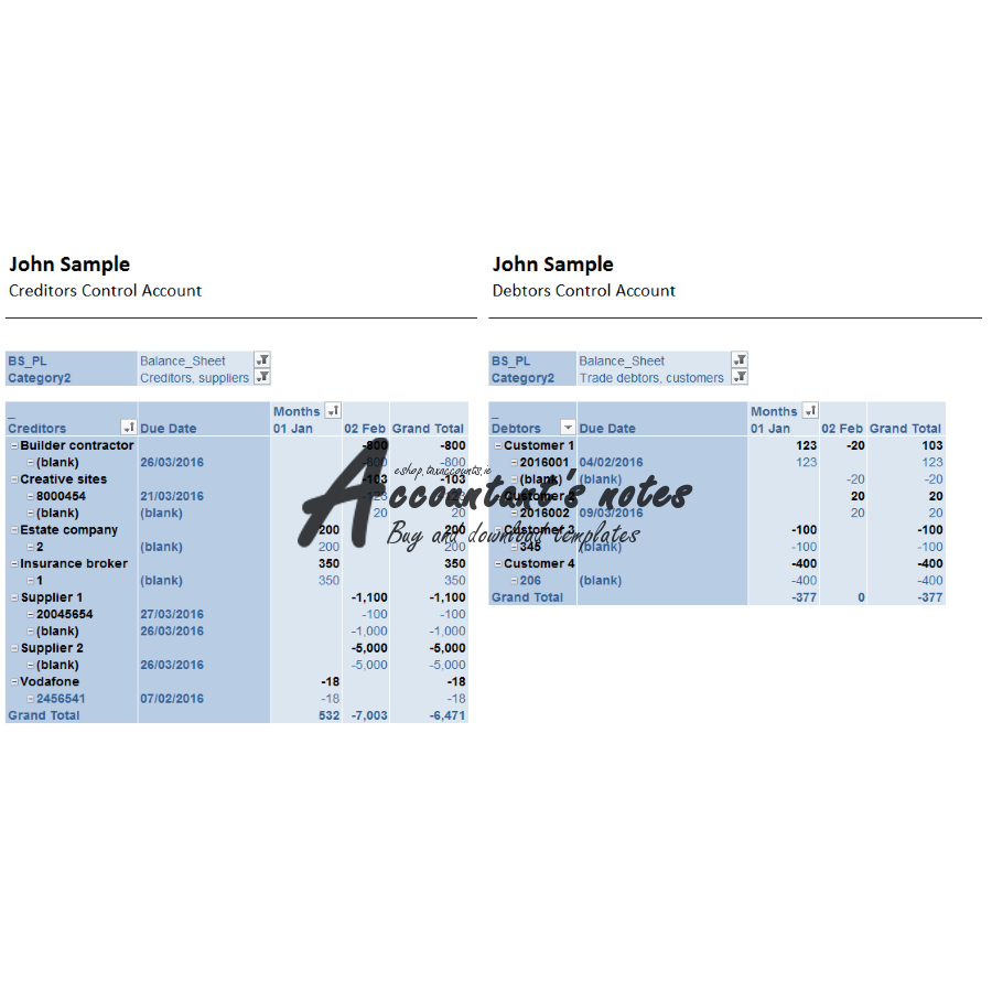 bookkeeping excel spreadsheet template  u2013 accountant u0026 39 s e